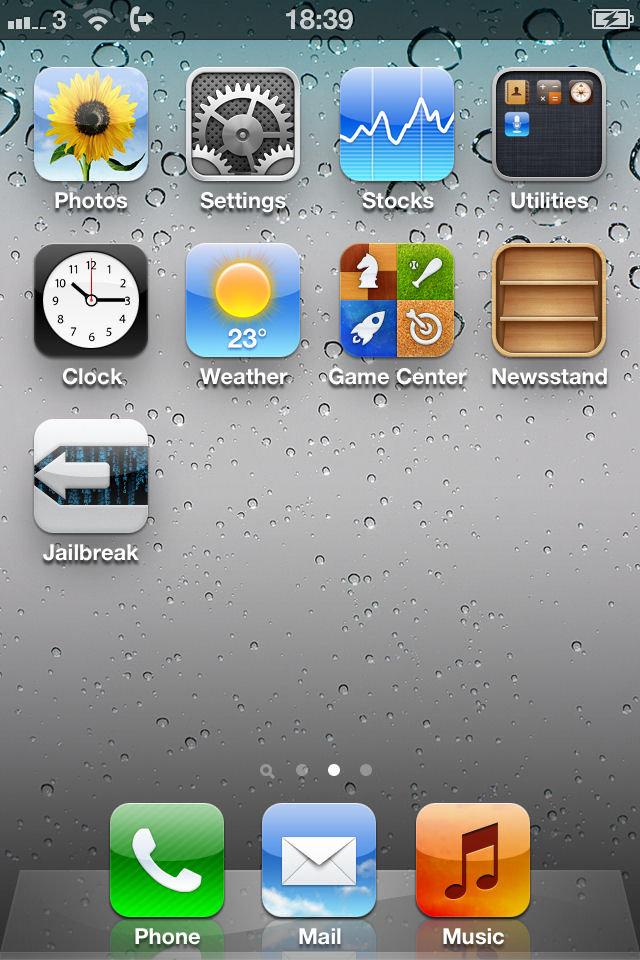 Jailbreak iOS 6 x with evasi0n - supports iPhone, iPod touch