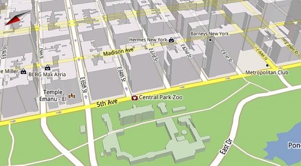 Google Maps Reitin Tallennus