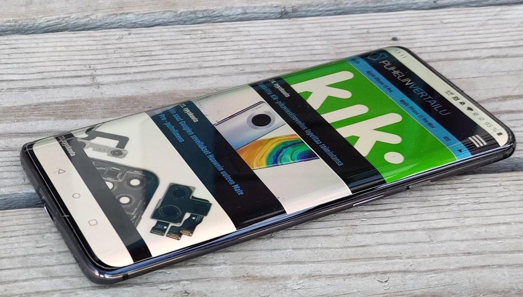 Arvostelussa OnePlus 7 Pro - Miten huippupuhelin pärjäsi pitkässä testissä?
