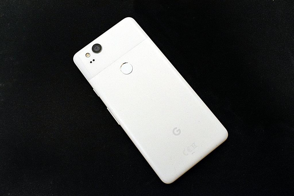 Testissä Android-kuninkaan paluu: Google Pixel 2