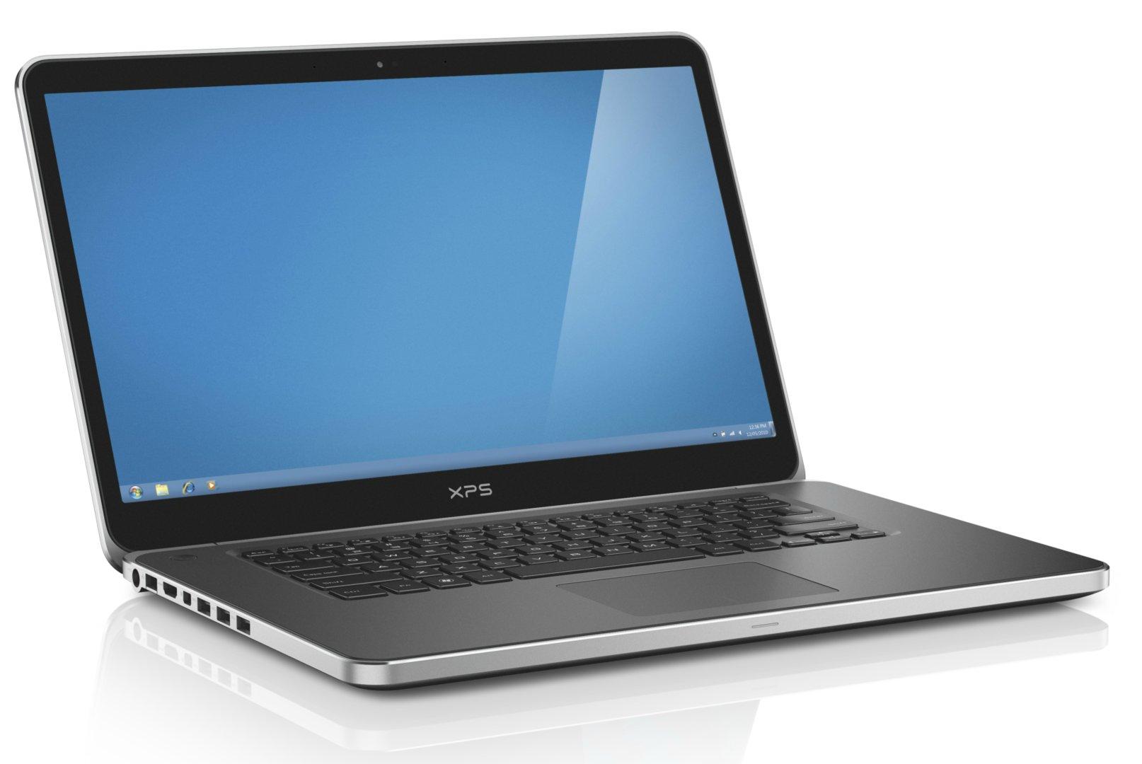 Dell Xps 15 Suomi