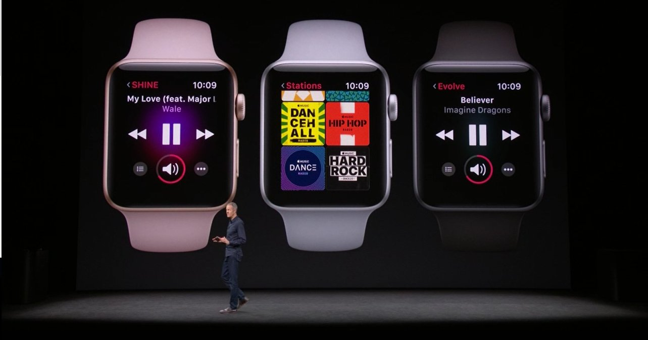 WatchOS 4 Features And Release Date Confirmed