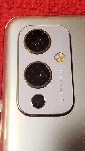 OnePlus 9 kamerat live-vuotokuvissa