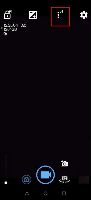 Three-dot symbol
