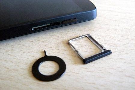 5 Nexus SIM