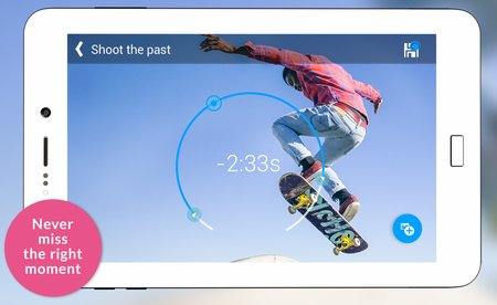 Parhaat kamerasovellukset Androidille - Camera MX
