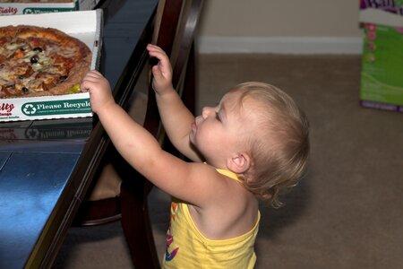 Laszlo Hanyeczin tytär ja maailman kallein pizza