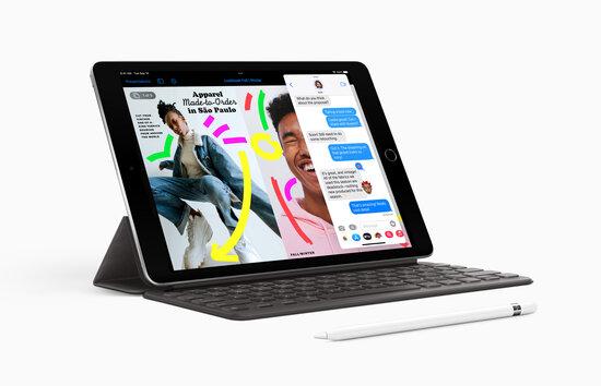 Apple iPad