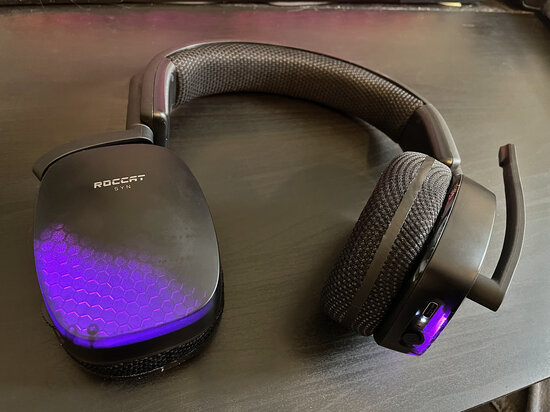 Roccat Syn Pro Air