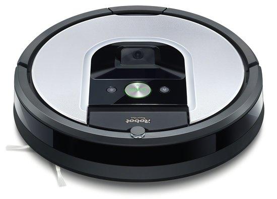 Roomba 970-sarjan malli