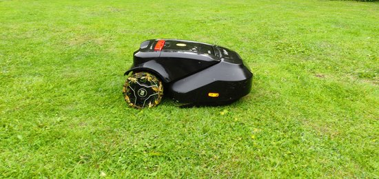 Robomow RS615u