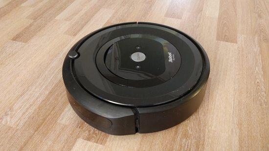 Roomba e5 arvostelu