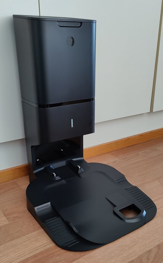 Roomba i3+ Clean Base