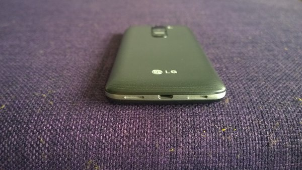 LG G2 Mini bottom