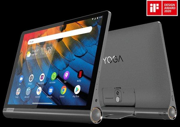 Lenovo Yoga Smart Tab 10.1