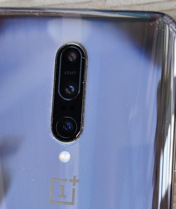 OnePlus 7 Pro takakamera