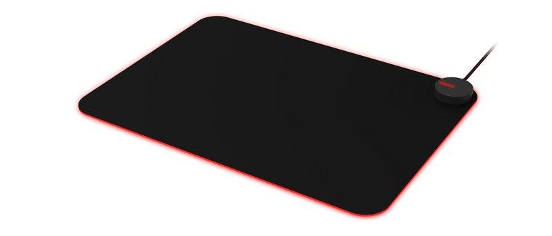 AMM700 hiirimaton reunoja kiertää rgb valaistus
