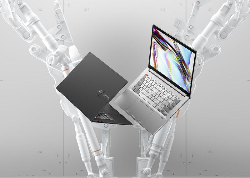 Vivobook Pro 14X