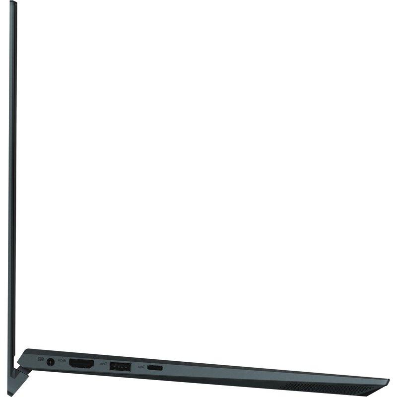 ErgoLift sarana nostaa hieman ZenBook Duoa