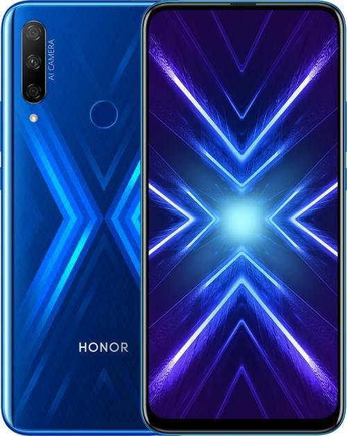 Honor 9X:n suositushinnat ovat yli 200 euroa, mutta tarjouksista sen voi napata hyllyltä 199 eurolla