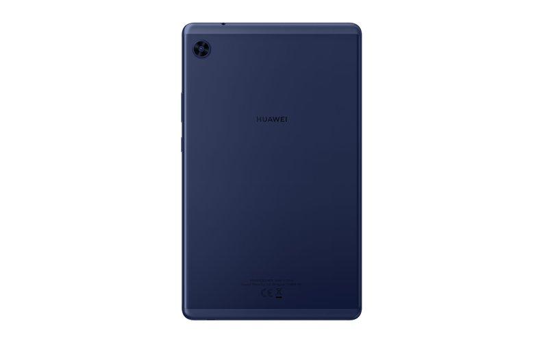MatePad T8 siniharmaassa värissä