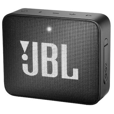 JBL Go 2 on suosittu pieni kaiutin