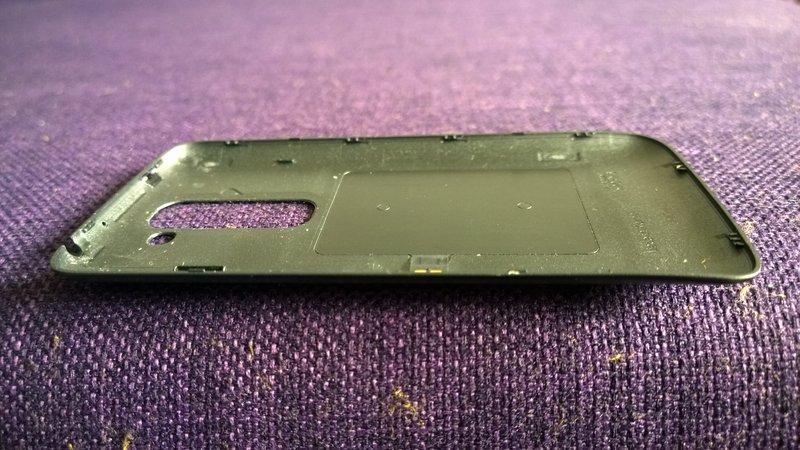 LG G2 Mini back cover