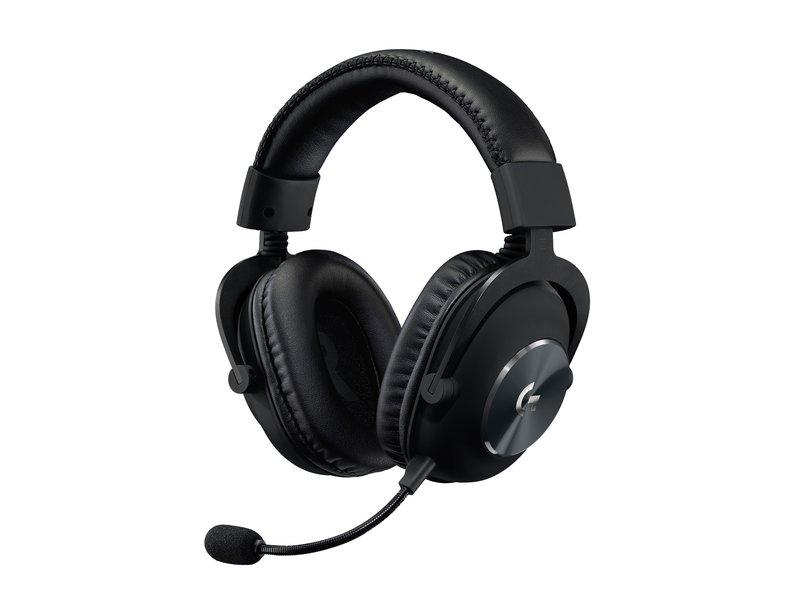 G Pro X Wireless kuulokkeet hyödyntävät Blue microphonesin äänitekniikkaa