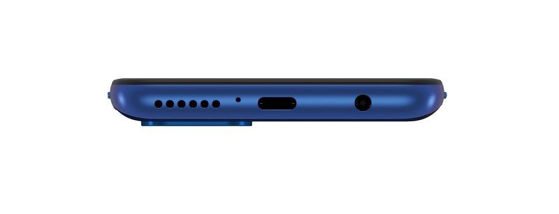 Moto G 5G Plus tarjoaa myös perinteisen kuulokeliitännän