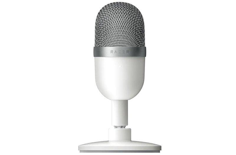 Seiren mini mikrofoni