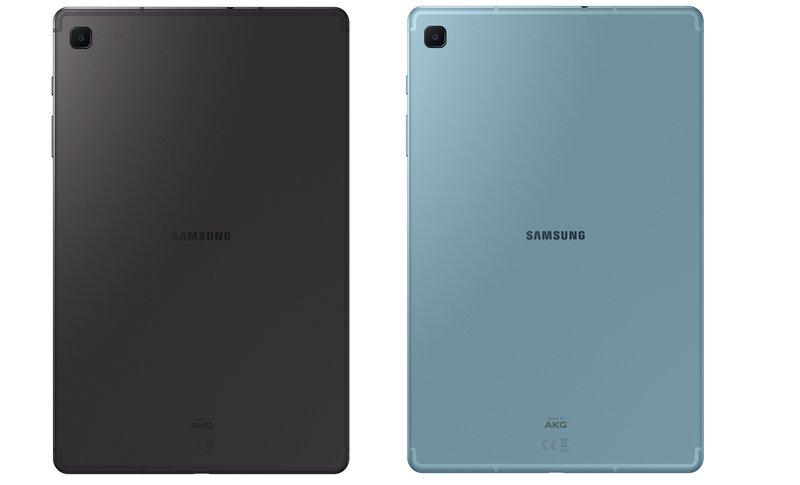 Galaxy Tab S6 Liten värivaihtoehdot