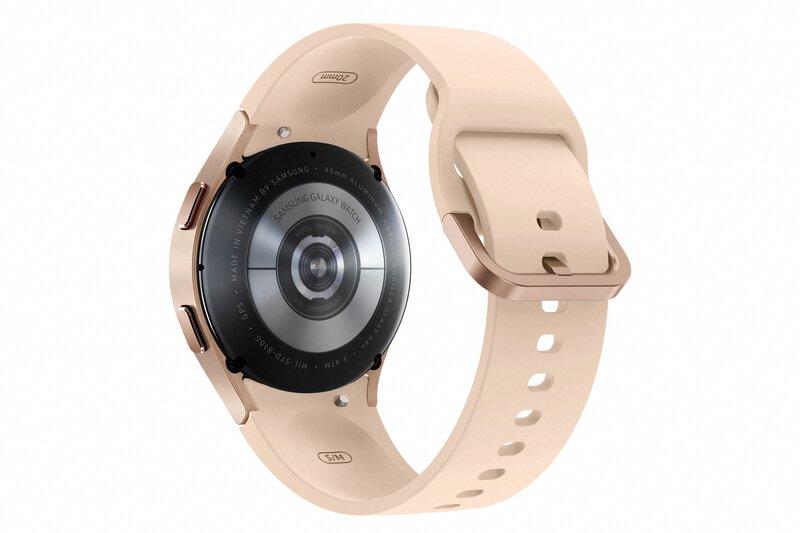 sensorit watch4 älykellossa