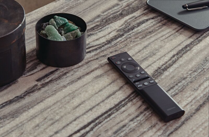 Samsungin Neo QLED -televisioiden kaukosäädin