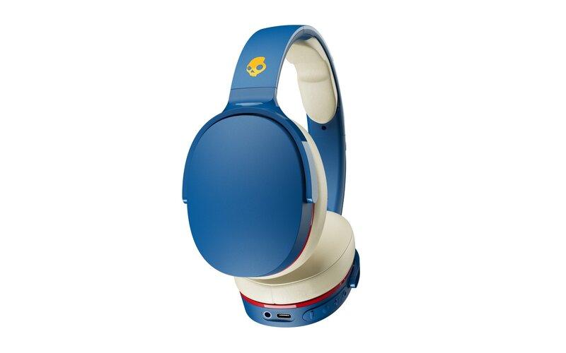 Hesh Evo kuulokkeet 92 blue värissä