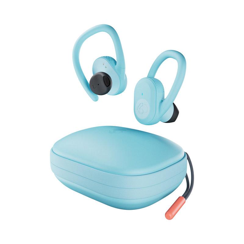 Push Ultra kuulokkeet sopivat urheiluun ip67 luokituksen ansiosta