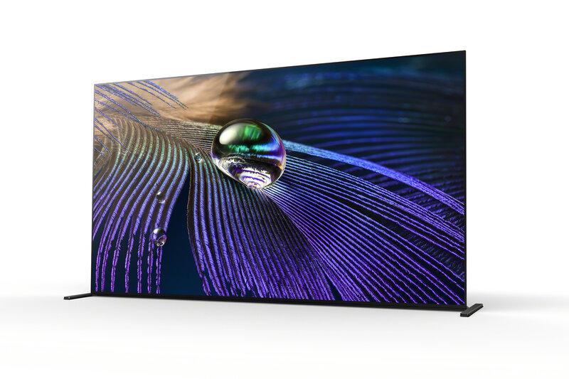 Sony Bravia XR televisio