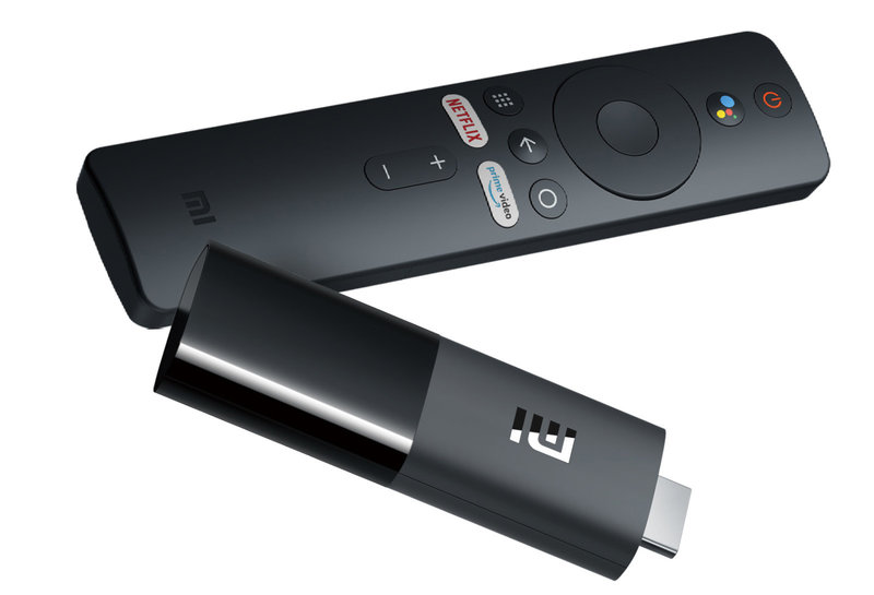 Xiaomin Mi TV Stick Android tv tikku