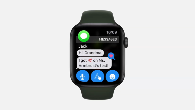 Apple Watch se älykello