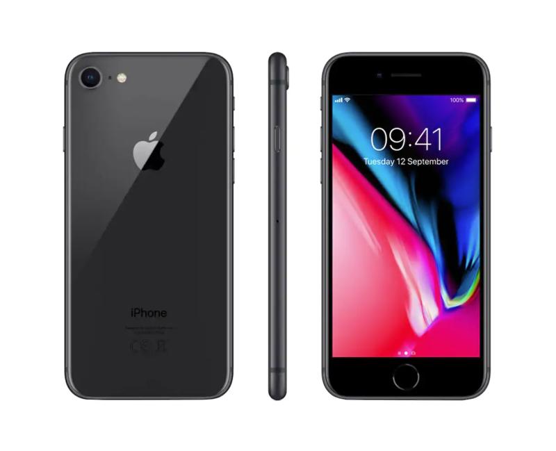 iPhone 8 on yksi Applen halvimmista puhelimista tällä hetkellä