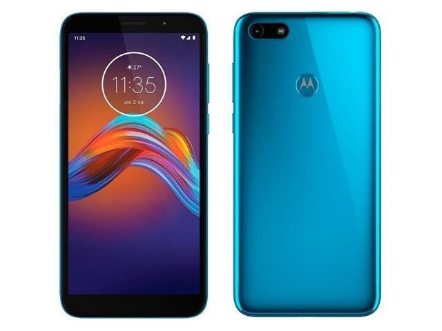 Motorolalla on ollut perinteisesti hyviä edullisia älypuhelimia