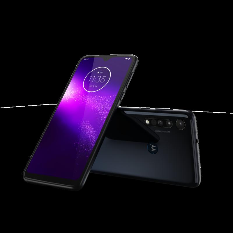 Motorola One Macro on yksi edullisimmista vaihtoehdoista budjettivalokuvaukseen