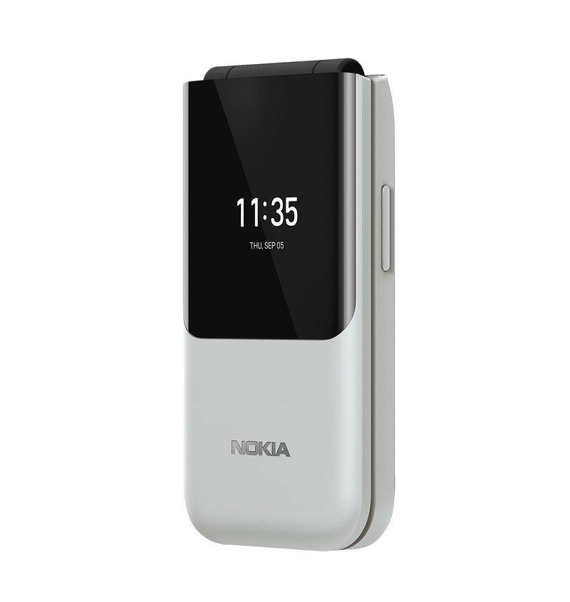 Nokia 2720 Flip on edullinen peruspuhelin