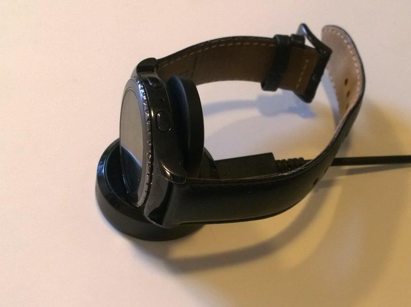 Samsung Gear S2 -älykello