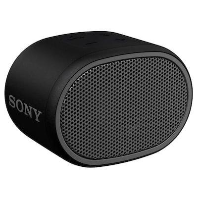 sony SRS-XB01 kaiuttimen voi saada alle 30 eurolla