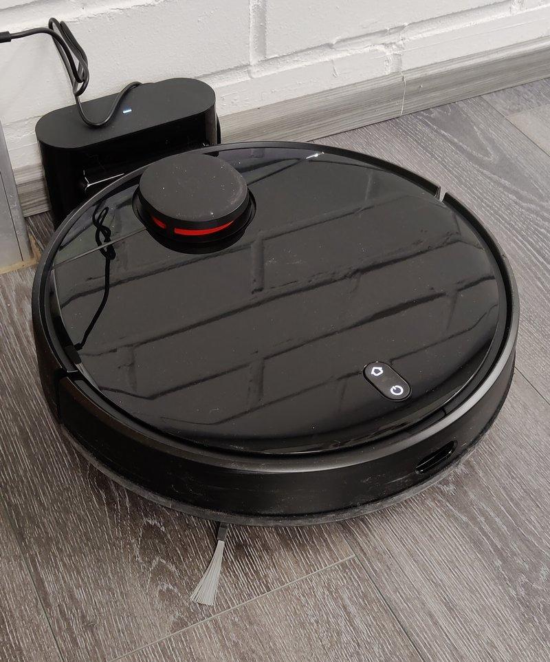 Xiaomin Vacuum mop pro
