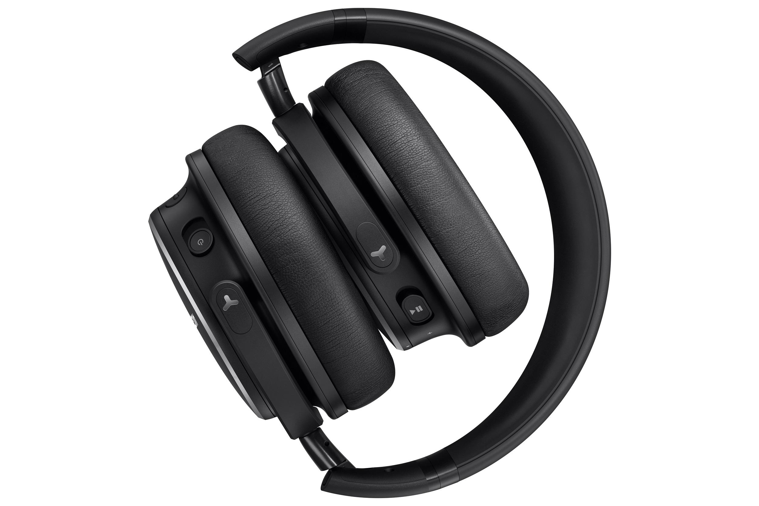 Y600 kuulokkeiden painikkeet