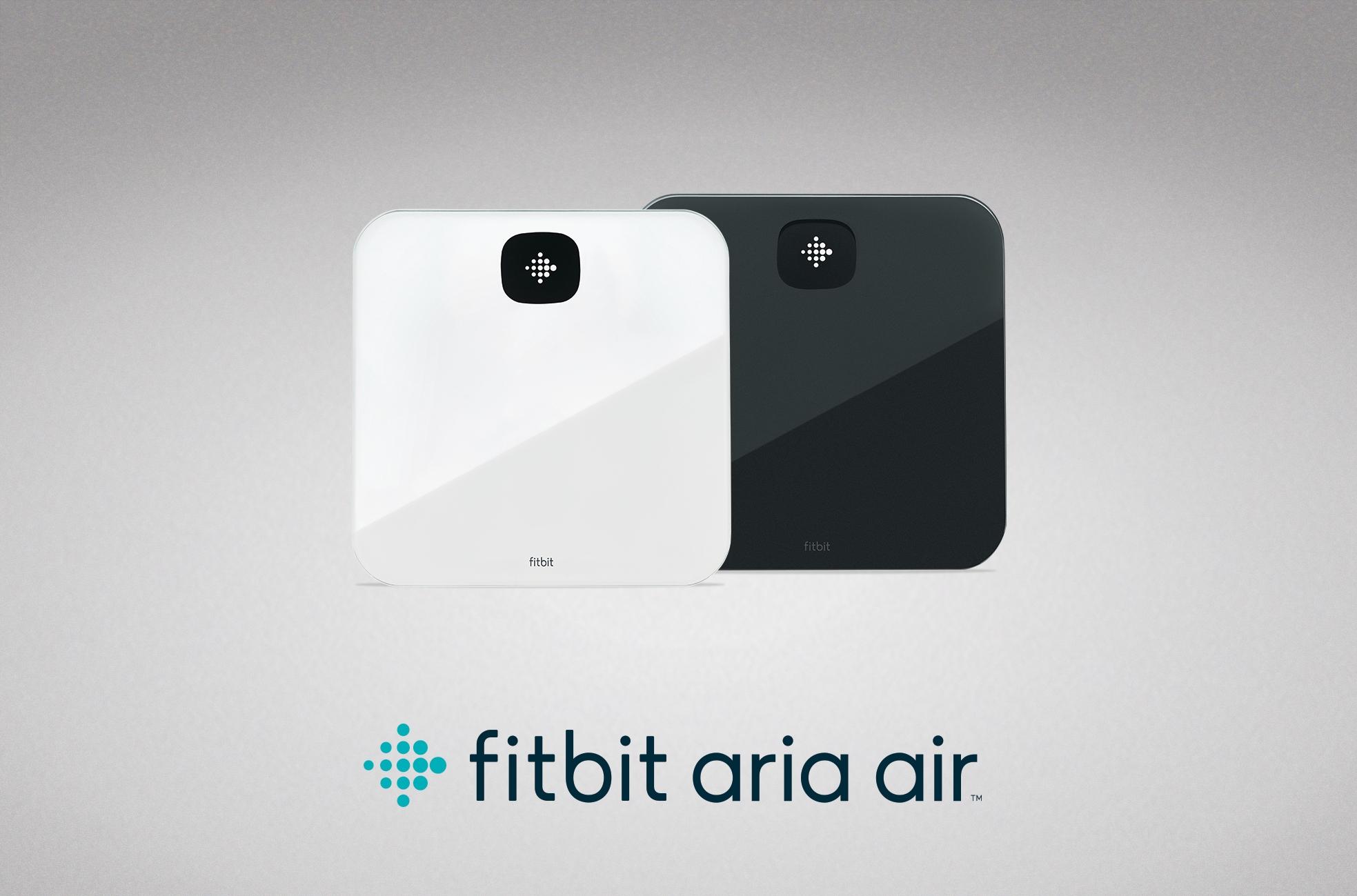 Fitbit Aria Air älyvaaka