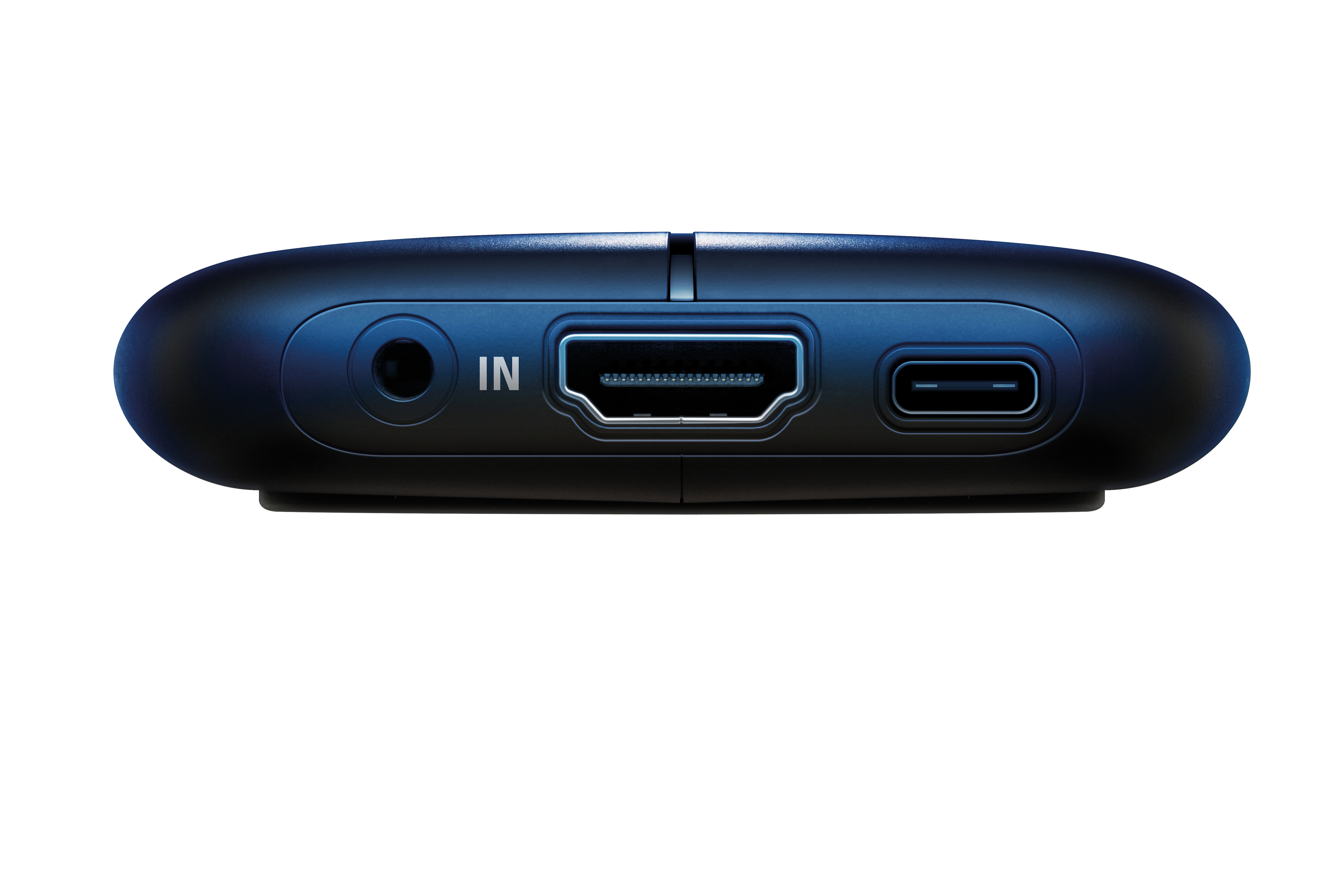 HD60 S+ sisältää HDMI ja USB-C portit