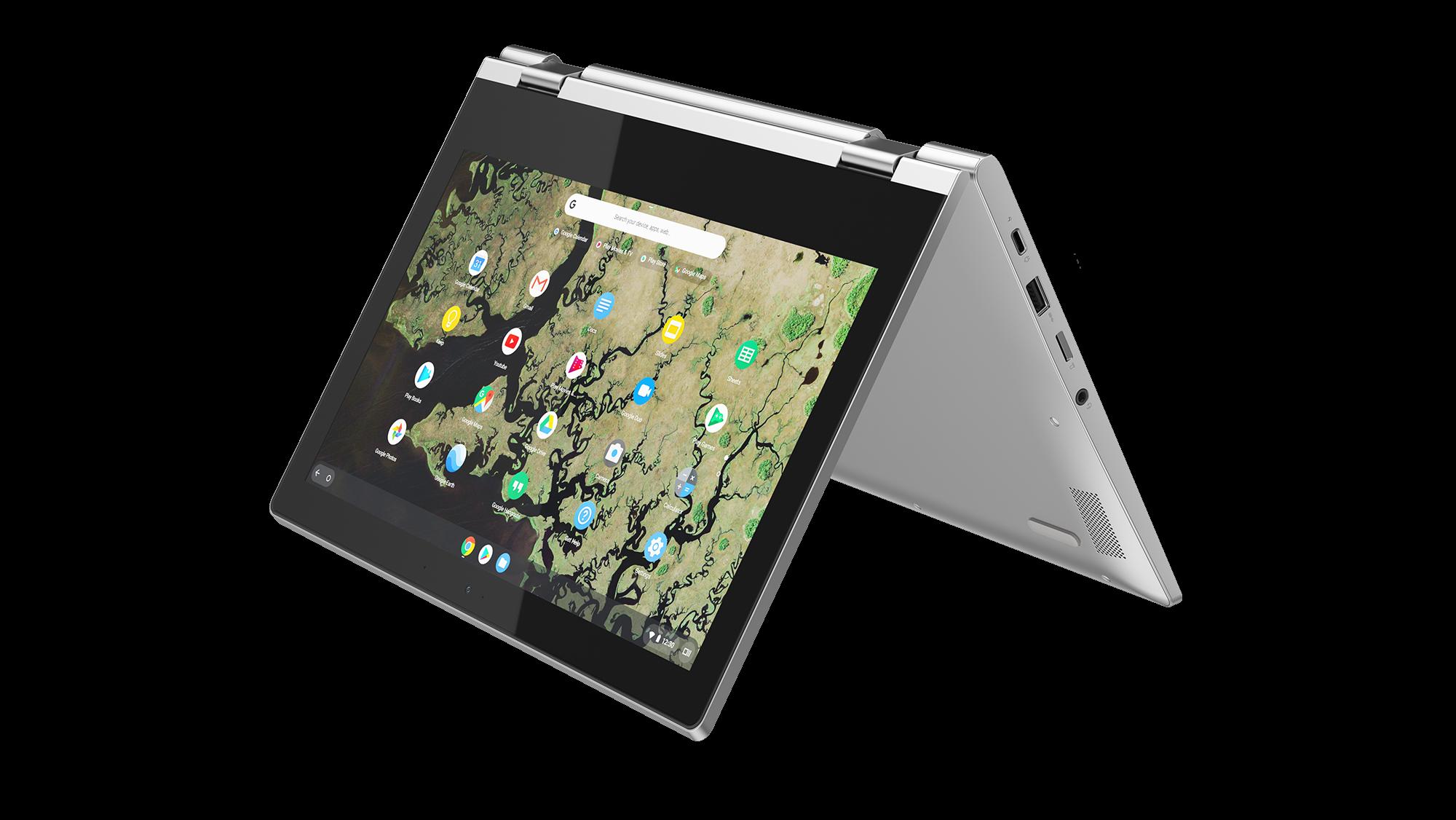 Lenovo Chromebook C340 11 tuuman versio
