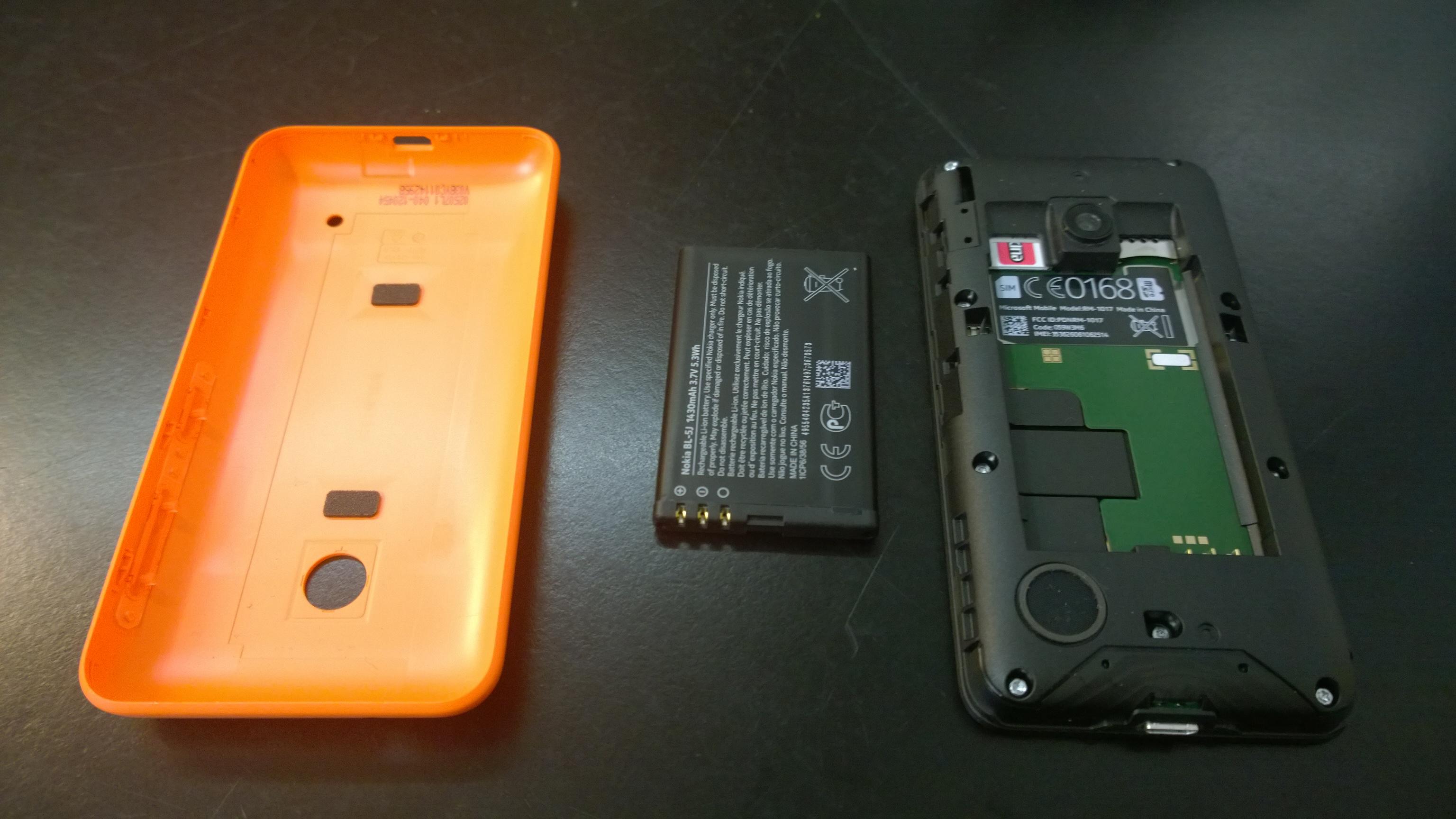Arvostelussa Nokia Lumia 530 Kelpo Halpisluuri Peruskyttn